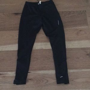 Brooks running pants
